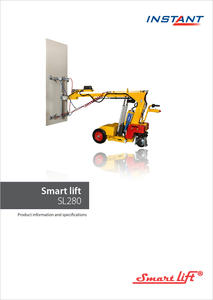 Smart Lift SL280 brochure EN photo