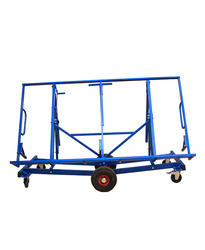 Board and Panel Trolley w/table