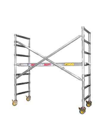 Alloy tower scaffolds Instant Snappy 300 (1)