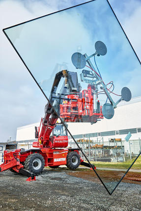 Sky Lifter SL 400 Glassheis-7